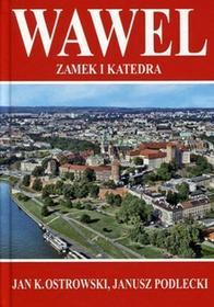 Janusz Podlecki, Jan Ostrowski Wawel Zamek i katedra WIKR-1006615