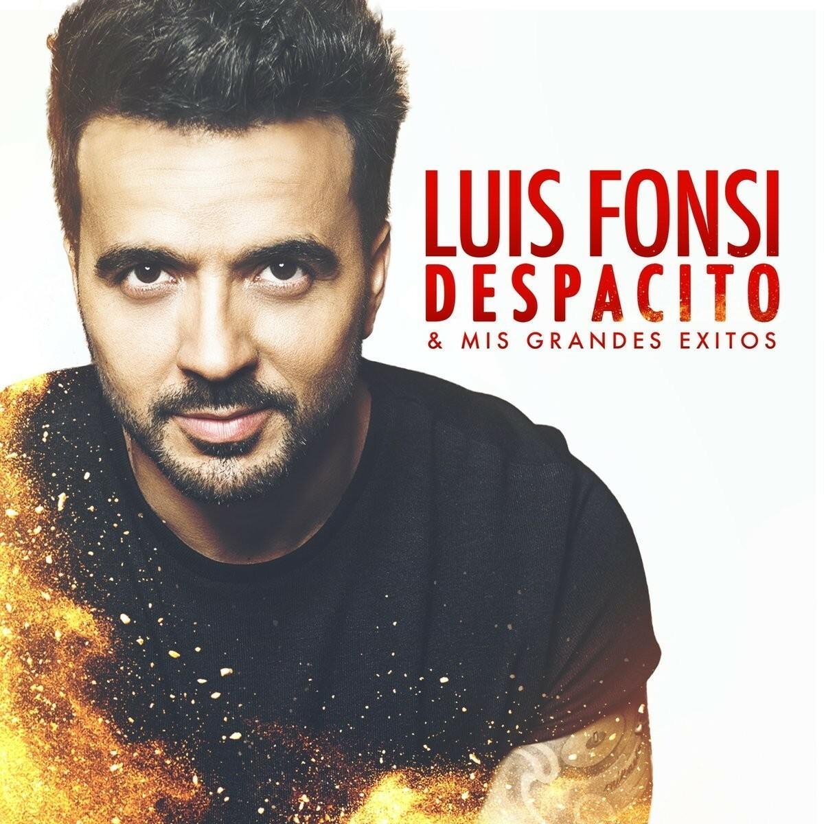 Despacito & Mis Grandes Exitos PL CD) Luis Fonsi