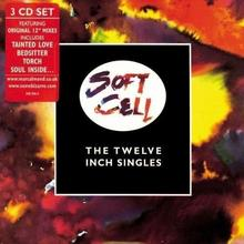 Singles CD Soft Cell
