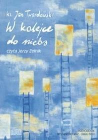 W kolejce do nieba (audiobook CD) - Jan Twardowski