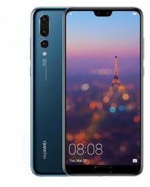 Huawei P20 Pro 128GB Niebieski
