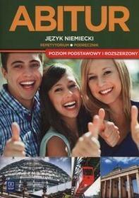 Abitur Podręcznik i repetytorium Poziom podstawowy i rozszerzony + CD - Anna Kryczyńska-Pham, Joanna Szczęk