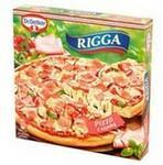 Dr. Oetker - Pizza Rigga z szynką