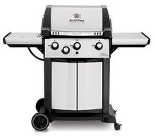 Broil king Grill gazowy Broil King Signet 340