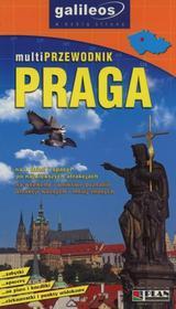 praca zbiorowa Praga - przewodnik PLAN0113