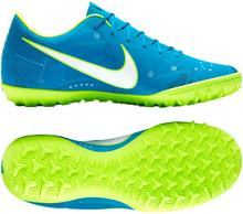 Nike BUTY MERCURIAL X VICTORY VI NEYMAR TF JR 921494 400