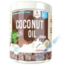 ALLNUTRITION Delicious Line Coconut Oil Unrefined 1000g
