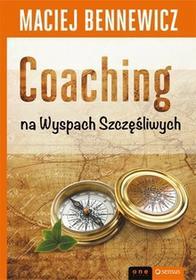 OnePress Maciej Bennewicz Coaching na Wyspach Szczęśliwych