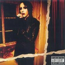 Eat Me Drink Me CD) Marilyn Manson