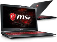 MSI GV62 7RC-019XPL