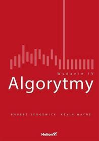 Algorytmy - Robert Sedgewick, Kevin Wayne
