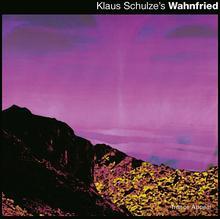 Klaus Schulze Trance Appeal Digipack) Reedycja)