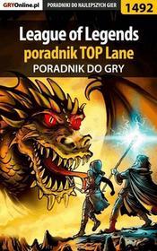 "Michał \""Hłasi"" Hłasko League of Legends - poradnik TOP Lane"