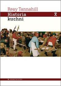 Aletheia Historia kuchni - Tannahill Reay