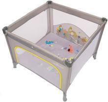 Baby Design Joy kojec turystyczny szary 07 Enova32665