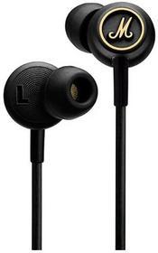 Słuchawki douszne Marshall Mode EQ przewodowe Czarne