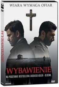 Add Media Wybawienie. DVD Hans Petter Moland