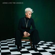 Long Live The Angels CD Emeli Sande