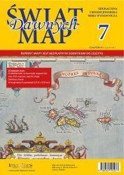 Świat Dawnych Map