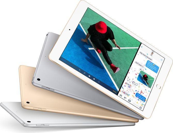 Apple iPad 9.7 32GB Space Gray