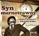 StoryBox.pl Syn marnotrawny Audiobook Józef Ignacy Kraszewski
