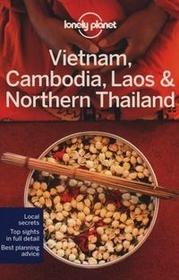 Lonely Planet Vietnam Cambodia Laos & Northern Thailand - Lonely Planet