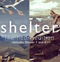 Shelter The Heart Edition PC/MAC/LX) STEAM
