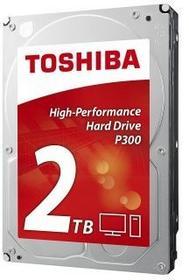 Toshiba P300 2TB HDWD120UZSVA