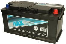 4MAX ECOLINE - 90Ah 720A P+