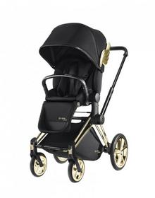 Cybex PRIAM LUX SEAT  BY JEREMY SCOTT PRIAM