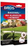 Bros Bagosel 100EC Preparat do oprysku ogrodu przeciw komarom i kleszczom 30ml