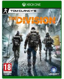 Tom Clancys: The Division Xbox One
