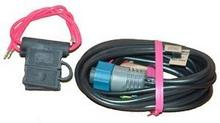 Lowrance PC-27BL power cable with NMEA 530529
