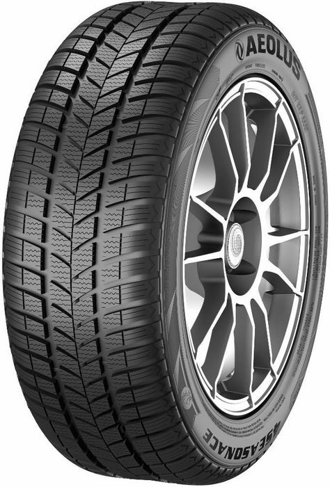 Aeolus 4SEASONACE AA01 155/65R14 75T