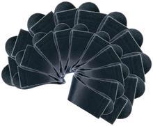 Bonprix Skarpetki damskie Big box (20 par) czarny