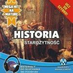 Historia Starożytność Krzysztof Pogorzelski MP3)