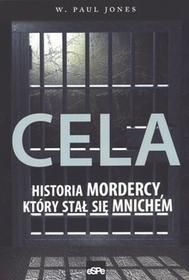 eSPe Cela. Historia mordercy, który został mnichem - Jones W. Paul