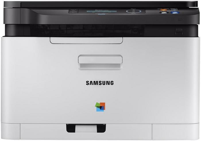 Samsung SL-C480W/SEE
