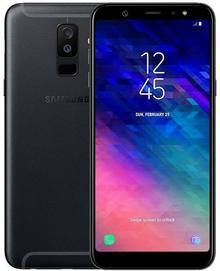 Samsung Galaxy A6 Plus 2018 32GB Dual Sim Czarny