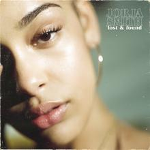 Lost & Found CD) Jorja Smith