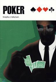 Poker Książka z talią kart