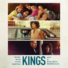 Nick Cave; Warren Ellis Kings OST) Vinyl)