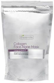 Bielenda Professional Professional Kolagenowa maska algowa do twarzy ZAPAS 190g 1234591997