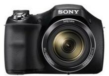 Sony DSC-H300 czarny