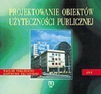 Wacław Parczewski, Krzysztof Tauszyński Dokumentacja budowl. 4- Projektowanie obiekt WSiP