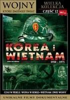 Korea i Wietnam DVD