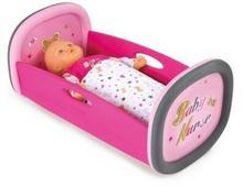 Smoby Baby Nurse Kołyska 7600220313