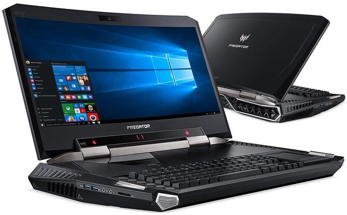 Acer Predator GX21 (NH.Q1RAA.001)