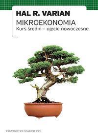 Wydawnictwo Naukowe PWN Mikroekonomia - Varian Hal R.