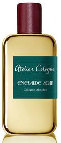 Atelier Cologne Emeraude Agar Woda kolońska 100ml